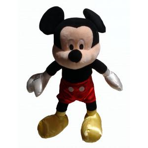 Mickey Λούτρινος Μεγάλος 40cm (#627.142.013#)