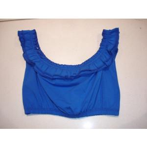 Μπλούζα Χ/Μ Κοντή (Μπλε Ρουα) (Κωδ.291.16.037)