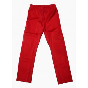 Κολάν Λύκρα Παιδικό (Κόκκινο) (#583.037.000+10#)