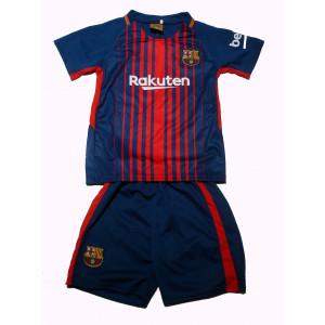 Σετ Κ/Μ Messi Barcelona (#678.043.005+1#)