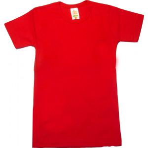 Φανελάκι Κ/Μ (Κόκκινο) (Κωδ.489.36.005) (Άνω των 10 τεμ. 3€)