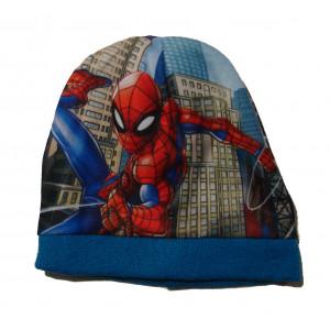 Σκούφος Spiderman SM12334 (#744.323.000+1#)