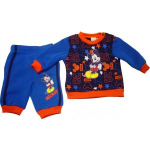 Φόρμα Φούτερ Mickey Disney (Μπλε Ρουά) (Κωδ.200.129.003)