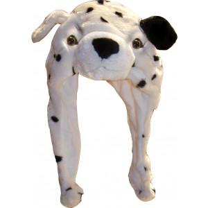 Σκούφος σκυλάκι δαλματίας(κωδ.580.512.021)
