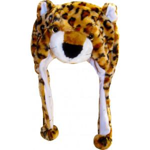 Σκούφος Ζωάκι Τίγρης (Κωδ.580.512.006)