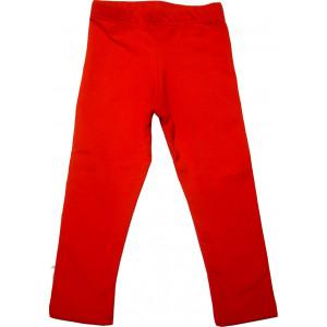Κολάν Φούτερ Λύκρα (Ισοθερμικό) (Κόκκινο) (Κωδ.583.516.003)