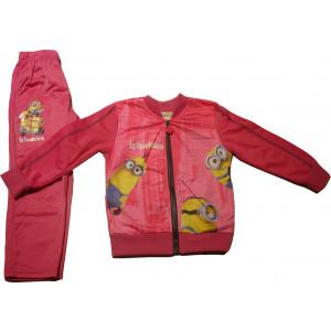 Φόρμα Minions Disney (Φουξ) (Κωδ.200.39.002)