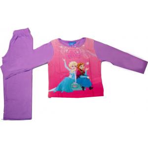 Πυζάμα M/Μ Frozen Disney (Ροζ) (Κωδ.200.95.006)