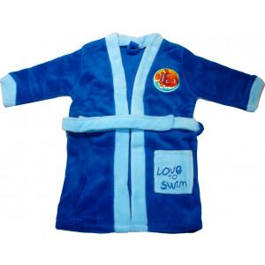 Ρόμπα Φλις Nemo Disney Μπλε 200.144.001
