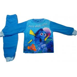 Πυζάμα Φλις Nemo Disney Σιελ 200.68.014