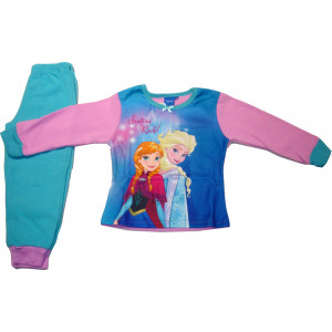 Πυζάμα M/Μ Φλις Frozen Disney (Μέντα) (#200.95.005+11#)