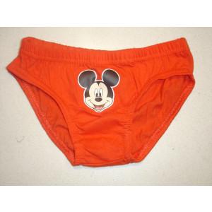 Σλιπάκι Mickey Disney (Κόκκινο) (Κωδ.200.36.023)