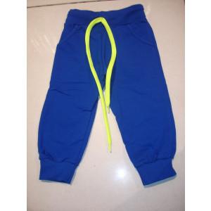 Παντελόνι Φόρμας Μακώ (Μπλε Ρουα) (Κωδ.583.22.001) (Ανω των 10 τεμ 4.30€)