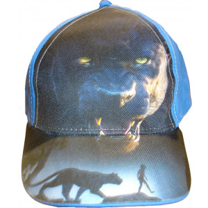 Καπέλο Jockey Jungle Book Disney (Ραφ) (Κωδ.200.512.044)