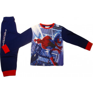 Πυζάμα M/Μ Spiderman Disney (Μπλε) (#200.68.020+6#)