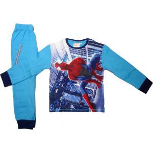 Πυζάμα M/Μ Spiderman Disney (Σιελ) (Κωδ.200.68.020)