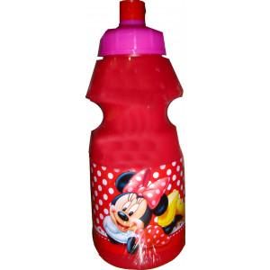 Πλαστικό Παγούρι Minnie Disney (Κωδ.387.539.053)