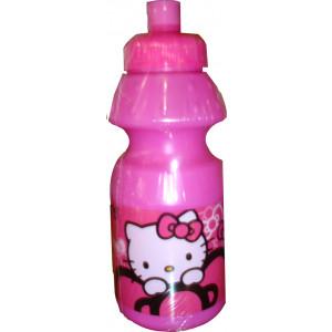 Πλαστικό Παγούρι Hello Kitty Disney (Κωδ.387.539.052)
