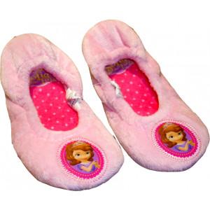 Παντόφλες (Μπαλαρίνες) Sofia Disney (Ροζ) (Κωδ.200.149.040)