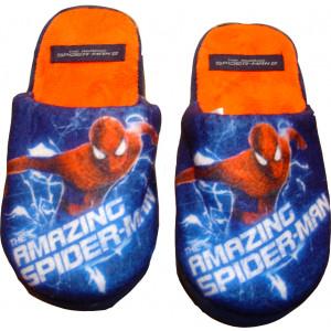 Παντόφλες SpiderMan (Κόκκινο) (Κωδ.200.149.043)