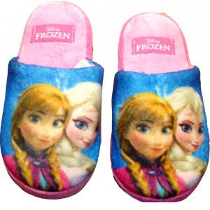 Παντόφλες Frozen Disney (Ροζ) (Κωδ.200.149.027)