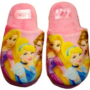 Παντόφλες Princess Disney (Ροζ) (Κωδ.200.149.029)