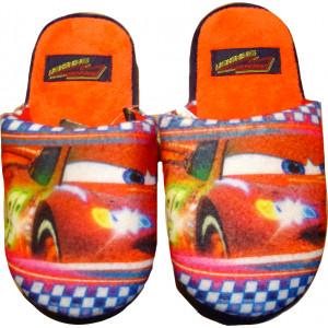 Παντόφλες Cars Disney (Κόκκινο) (Κωδ.200.149.037)