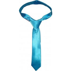 Γραβάτα Σατέν (Τυρκουάζ) (Κωδ.582.01.002)