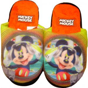 Παντόφλες Mickey Disney (Κόκκινο) (Κωδ.200.149.026)