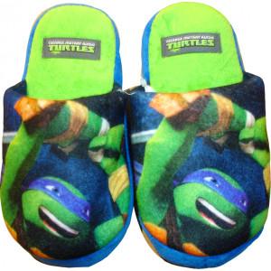 Παντόφλες Turtles (Λαχανί) (Κωδ.200.149.038)