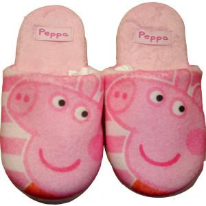 Παντόφλες Peppa Pig (Ροζ) (Κωδ.200.149.022)