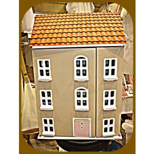 Ξύλινο σπίτι (κωδ.35190)