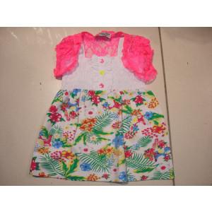 Φόρεμα Χ/Μ & Μπολερό (Κωδ.291.130.029)