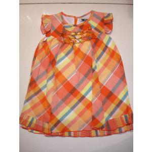 Φόρεμα Παιδικό Καρώ 291.87.121