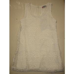 Φόρεμα Κηπούρ Εκρού 291.87.115