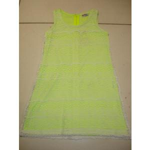 Φόρεμα Χ/Μ Δανδέλα (Λαχανί) (Κωδ.291.87.210)