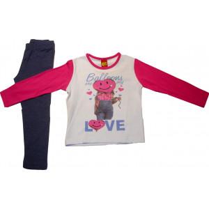 Σετ Παιδικό Μπλούζα Και Κολάν 077.133.080
