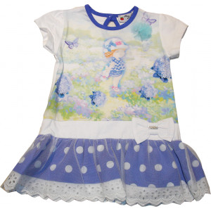 Φόρεμα Κ/M (Εμπριμε) (Κωδ.291.130.291)