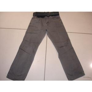 Παντελόνι Παιδικό (Χακί) (Κωδ.618.19.008)