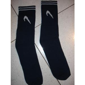 Κάλτσες Μπουρνουζέ (Μαύρο) (Κωδ.585.01.002)