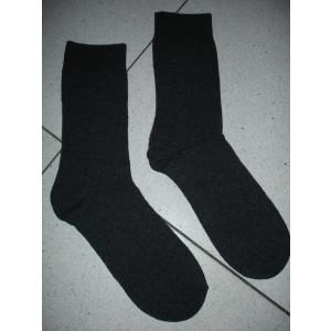 Κάλτσες Μάλλινες (Μαύρο) (Κωδ.585.01.006)