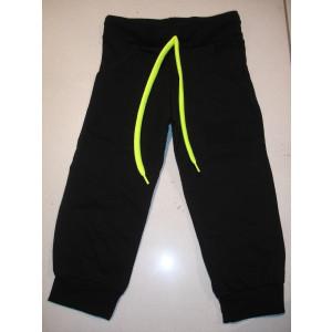 Παντελόνι Φόρμας Μακώ (Μαύρο) (Κωδ.583.22.001) (Ανω των 10 τεμ 4.30€)
