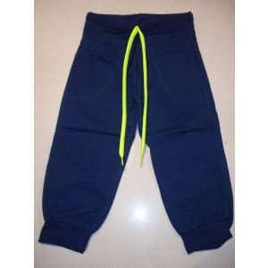 Παντελόνι Φόρμας Μακώ (Μπλε) (Κωδ.583.22.001) (Ανω των 10 τεμ 4.30€)