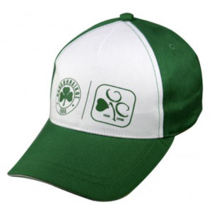 Καπέλο Jockey Π.Α.Ο (Κωδ.214.512.069)