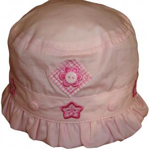 Καπέλο Κώνος Παιδικό (Ροζ) (Κωδ.161.511.444)