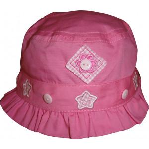 Καπέλο Κώνος Παιδικό (Φουξ) (Κωδ.161.511.444)