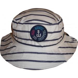 Καπέλο Κώνος Άγκυρα (Μπλε) (Κωδ.161.512.341)