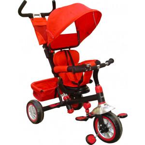 Just Baby Ποδηλατάκι Spin Κόκκινο 507.153.053
