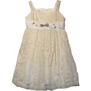 Ολοκληρωμένο Πακέτο Βάπτισηs με αυτό το Φόρεμα (Erofili) (Κωδ.276.112.016)