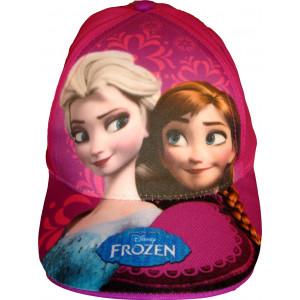 Καπέλο Jockey Frozen (Φουξ) (Κωδ.200.511.005)